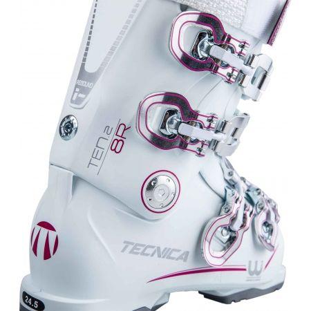 Dámské sjezdové boty - Tecnica TEN.2 8R W - 8