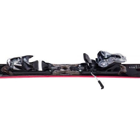 Dámské sjezdové lyže - Rossignol UNIQUE 12 + XPRESS 10 - 8