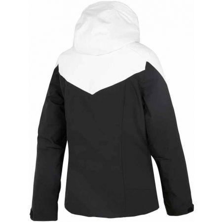 Dámská lyžařská bunda - Ziener TAFIA BLACK - 2