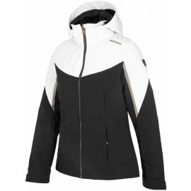 Ziener TAFIA BLACK - Dámská lyžařská bunda