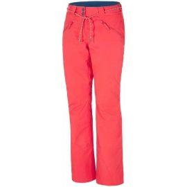 Ziener THORINA RED - Lyžařské kalhoty