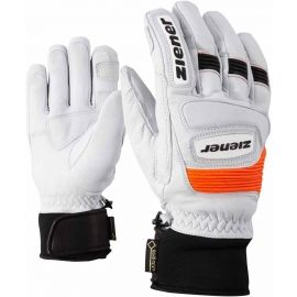 Ziener GUARD GTX + Gore grip PR WHITE