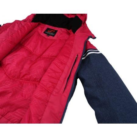 Dámská lyžařská bunda - Hannah DEANA - 5