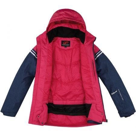 Dámská lyžařská bunda - Hannah DEANA - 3