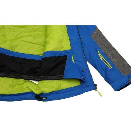 Pánská lyžařská bunda - Hannah IRFAN - 5