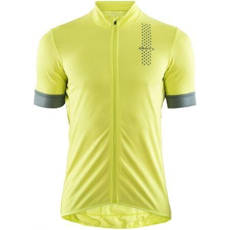 Pánský cyklistický dres - Craft RISE - 1