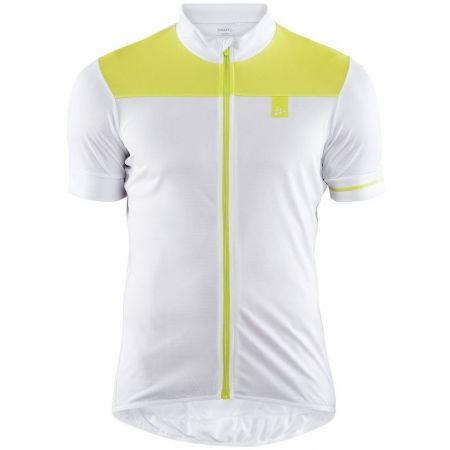 Pánský cyklistický dres - Craft POINT - 1
