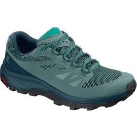 Salomon OUTLINE - Dámská hikingová obuv