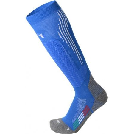 Lyžařské ponožky - Mico MEDIUM WEIGHT M1 SKI SOCKS