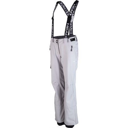 Head MONTEPA - Dámské softshellové lyžařské kalhoty