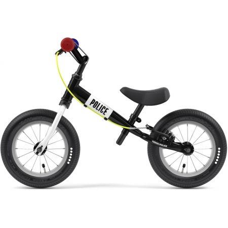 Dětské odrážedlo - Yedoo POLICE - 2