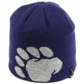 Finmark DĚTSKÁ ZIMNÍ ČEPICE - Dětská zimní čepice