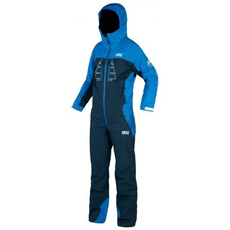 Picture WINSTONY - Dětský lyžařský oblek