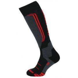 Blizzard ALLROUND WOOL SKI SOCKS - Lyžařské ponožky