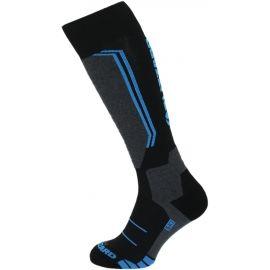 Blizzard ALLROUND WOOL SKI SOCKS JR - Dětské lyžařské ponožky