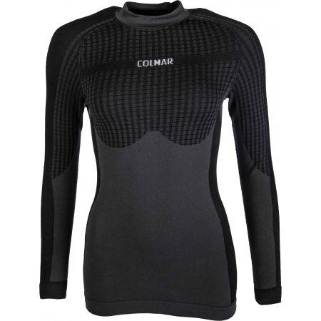 Colmar L.ROUNDNECK SHIRT - Dámské spodní triko s dlouhým rukávem