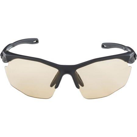 Unisex sluneční brýle - Alpina Sports TWIST FIVE HR VL+ - 2