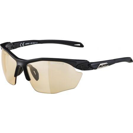 Unisex sluneční brýle - Alpina Sports TWIST FIVE HR VL+ - 1
