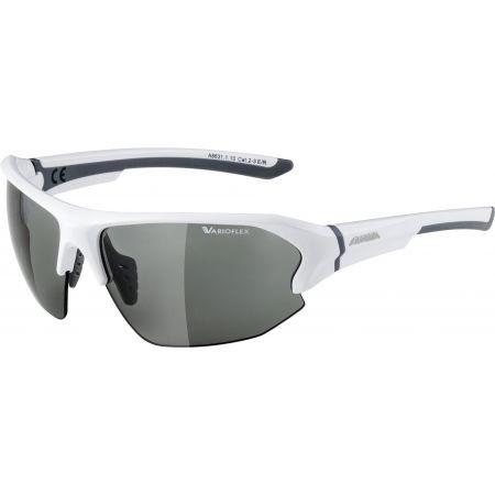 Unisex sluneční brýle - Alpina Sports LYRON HR VL - 1
