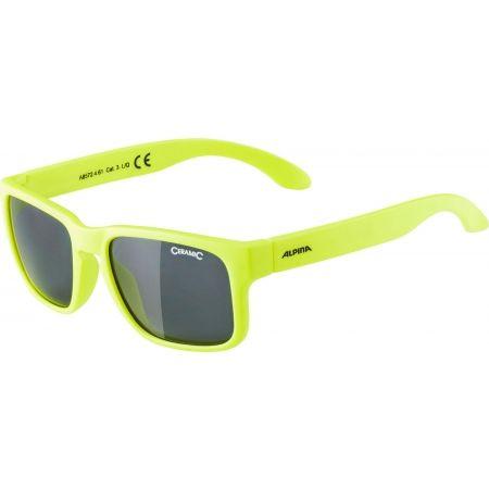 Alpina Sports MITZO - Chlapecké sluneční brýle