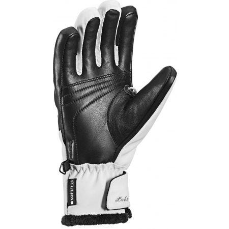 Dámské sjezdové rukavice - Leki STELLA S LADY TRIGGERS - 2