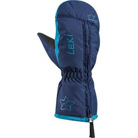 Dětské zimní rukavice - Leki LITTLE SNOW MITT