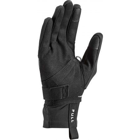 Běžecké rukavice - Leki NORDIC SLOPE SHARK - 2