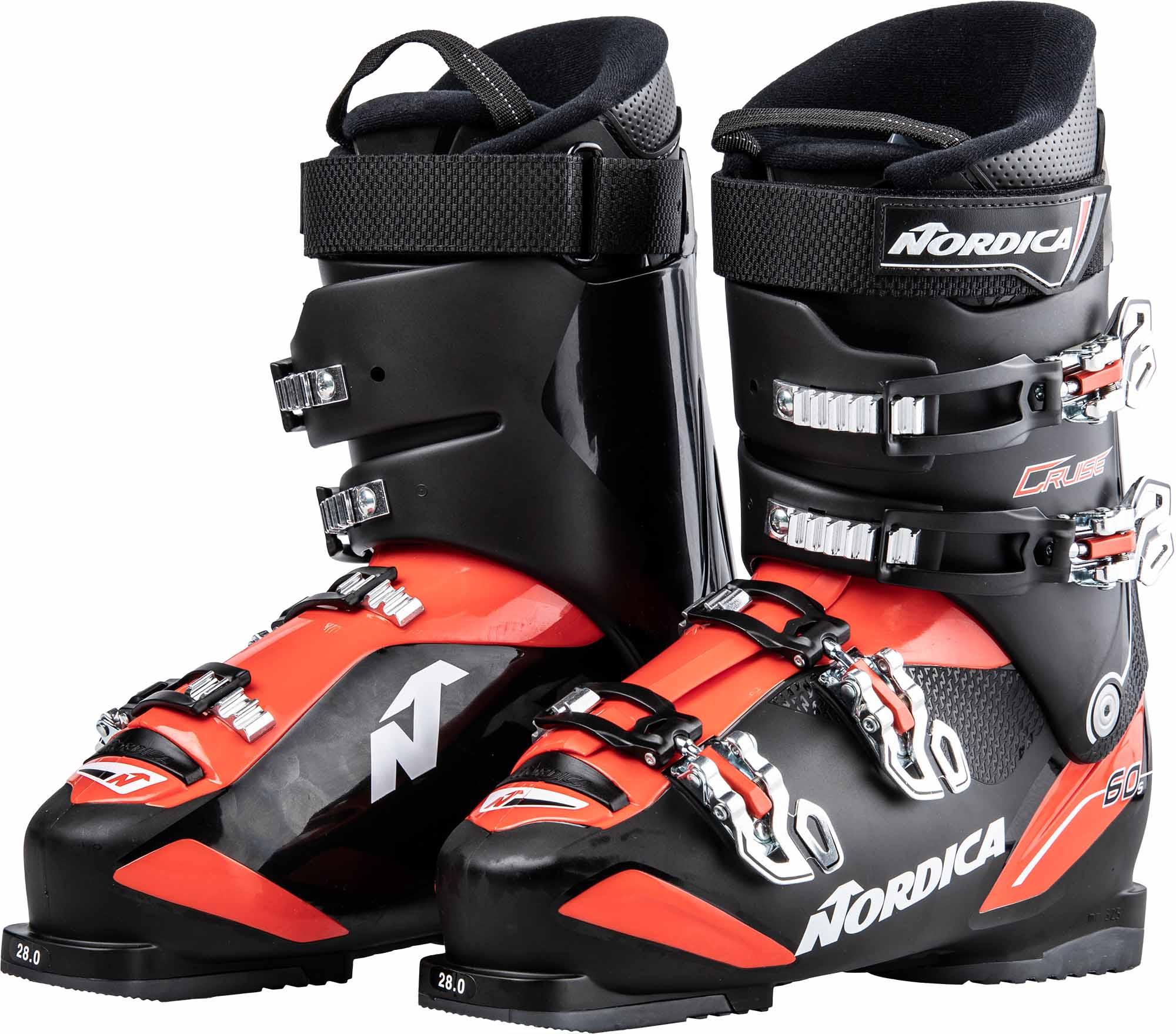 a580ec6a800 Nordica CRUISE 60 S. Sjezdové boty. Sjezdové boty