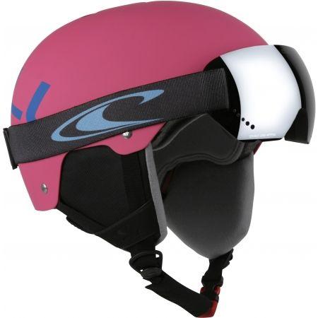 Lyžařská helma - O'Neill ROOKIE - 7