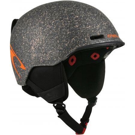 Lyžařská helma - O'Neill PRO CORK ECO - 1