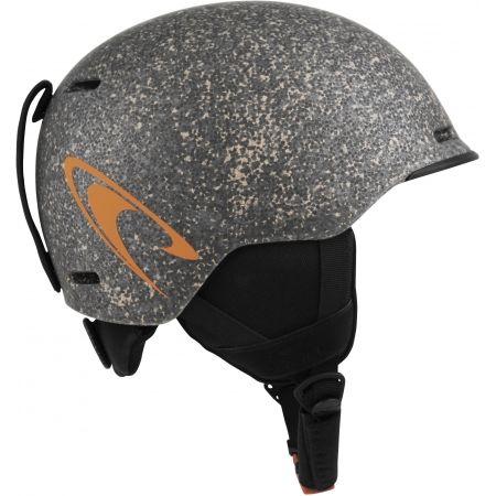 Lyžařská helma - O'Neill PRO CORK ECO - 3