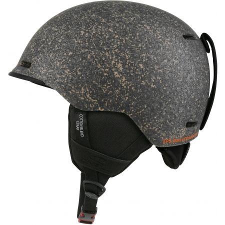 Lyžařská helma - O'Neill PRO CORK ECO - 4