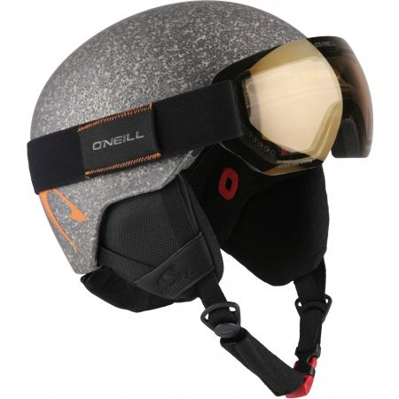 Lyžařská helma - O'Neill PRO CORK ECO - 7