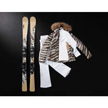 Dámská lyžařská bunda - Vist ANASTASIA LEO WAVE - 3
