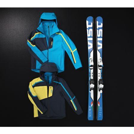 Pánská lyžařská bunda - Vist ALVISE - 2