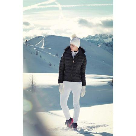 Dámská lyžařská bunda - Vist CASSANDRA LEODETAILS - 3