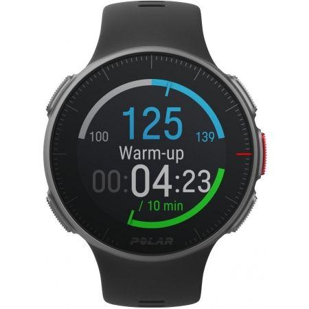 Multisportovní hodinky s GPS a záznamem tepové frekvence - POLAR VANTAGE V HR - 3