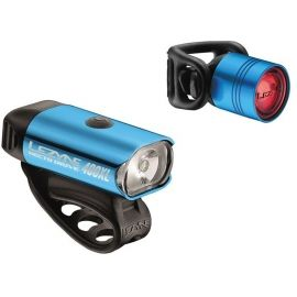 Lezyne HECTO DRIVE 400XL - Světlo na kolo