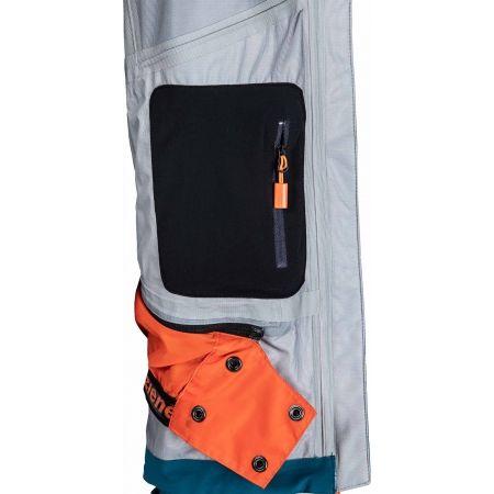 Dámská lyžařská bunda - Ziener TIBOR - 4