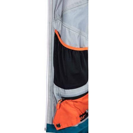 Dámská lyžařská bunda - Ziener TIBOR - 5