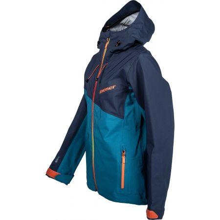 Dámská lyžařská bunda - Ziener TIBOR - 2