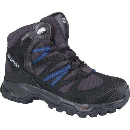 Pánská hikingová obuv - Salomon MUDSTONE MID 2 GTX - 1