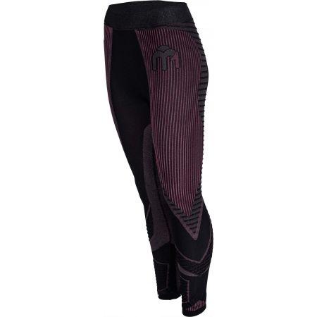 Mico 3/4 TIGHT PANTS M1 - Dámské spodní kalhoty