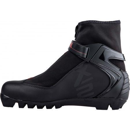 Unisexové běžkařské boty - Rossignol XC TOUR 2 - 4