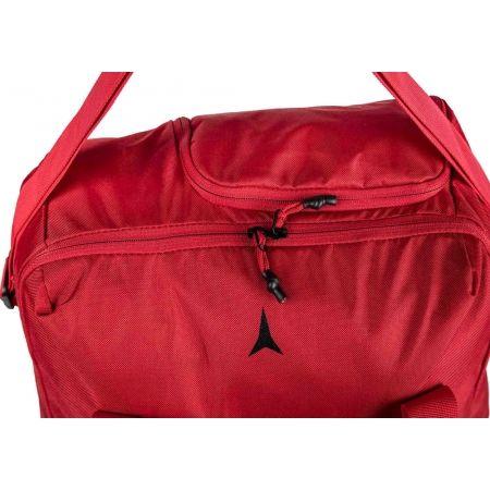Bag na lyžařskou obuv / helmu - Atomic BOOT + HELMET BAG - 9