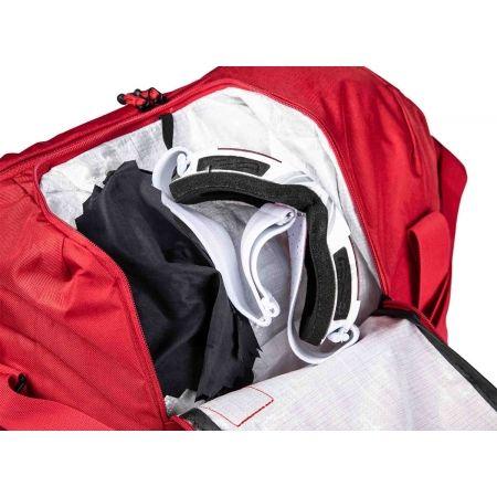 Bag na lyžařskou obuv / helmu - Atomic BOOT + HELMET BAG - 7