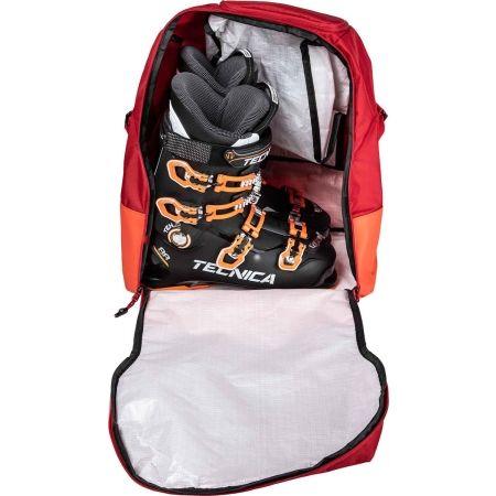 Bag na lyžařskou obuv / helmu - Atomic BOOT + HELMET BAG - 4