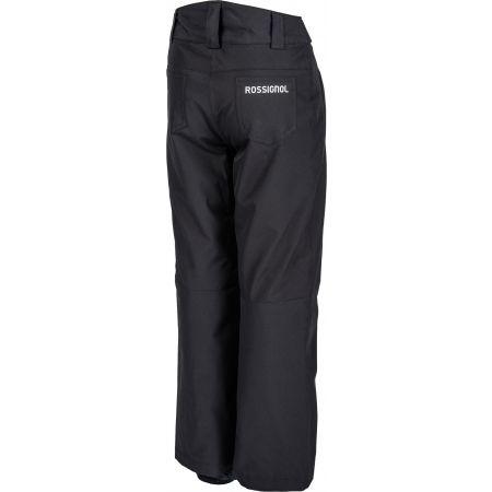 Dětské lyžařské kalhoty - Rossignol SKI PANT G - 2