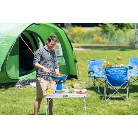 Přenosný plynový gril - Campingaz PARTY GRIL 200 - 2