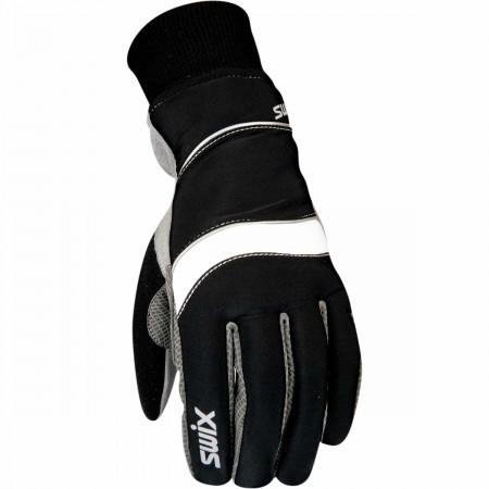 Classic II - Pánské běžecké rukavice - Swix Classic II